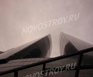 МФК «Башня Федерация»: из официального форума комплекса Башня Федерация