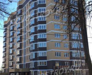 ЖК «Ольховка-3»: ход строительства дома №4Б