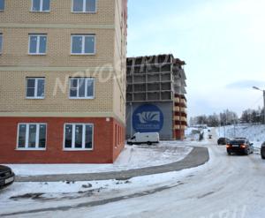 ЖК «Пятиречье»: ход строительства