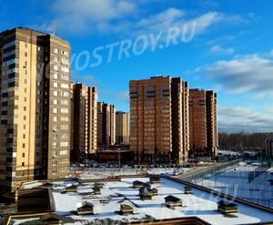 ЖК «Московские Водники»: из группы дольщиков