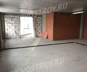 ЖК «Мосфильмовский»: ход строительства корпуса №13