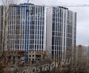 МФК «Фили Град-2»: из официального форума ЖК Фили Град-2