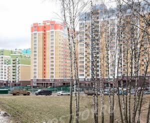 ЖК «Видный берег»: ход строительства корпуса №7