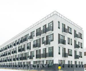 Малоэтажный ЖК «Южная Долина»: ход строительства корпуса №4