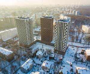 ЖК «PerovSky»: ход строительства