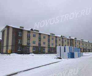 Малоэтажный ЖК «Борисоглебское»: из официального форума ЖК Борисоглебское