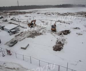 ЖК «Новоград «Павлино»: ход строительства корпуса №13