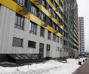 ЖК «Новый Зеленоград»: ход строительства