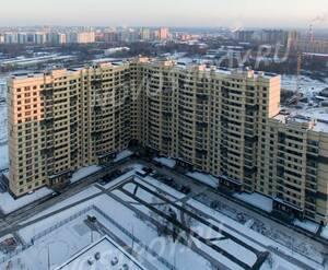ЖК «Новое Медведково»: ход строительства корпуса №34