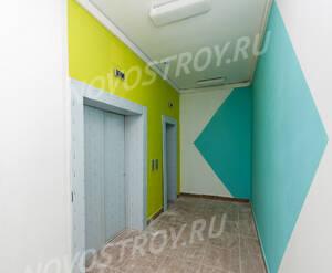 ЖК «Внуково 2017»: ход строительства корпуса №16 из группы застройщика