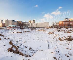 ЖК «City Park»: ход строительства