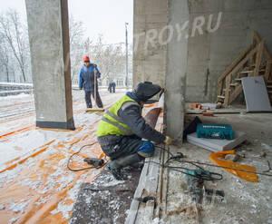 ЖК «Консул-дом. Лидер на Ленинском»: ход строительства