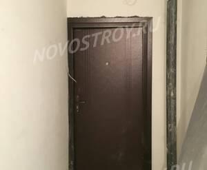 ЖК «Гусарская баллада»: ход строительства корпуса №25 из группы дольщиков