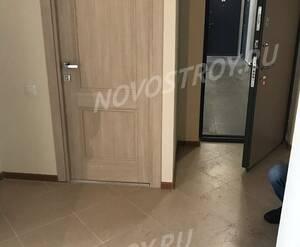 """ЖК «Новокрасково»: отделка """"Классик"""" из группы застройщика"""