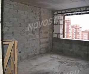 ЖК «Московский» (Красная горка 2): ход строительства корпуса №1А