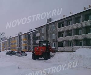 Малоэтажный ЖК «Заречье» (Егорьевск): из группы дольщиков