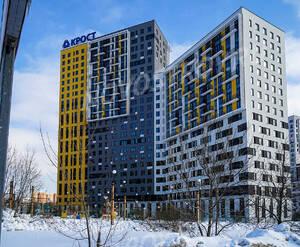 ЖК «Новая Звезда» (Газопровод): ход строительства корпуса №3