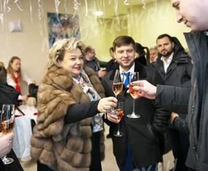 ЖК «Родной город. Каховская»: вручение ключей