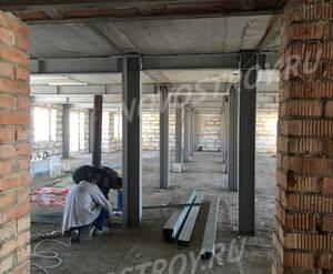 Малоэтажный ЖК «Борисоглебское»: из группы застройщика