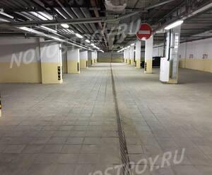 ЖК «О7»: ход строительства паркинга