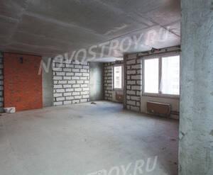 ЖК «Ильинские луга»: ход строительства корпуса №40