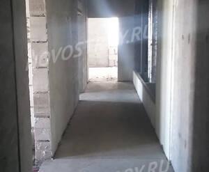 МФК «Комплекс апартаментов «Смольная,44»: ход строительства корпуса №1
