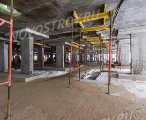 ЖК «Новочеремушкинская, 17»: ход строительства