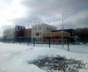 ЖК «Одинбург»: ход строительства детского сада