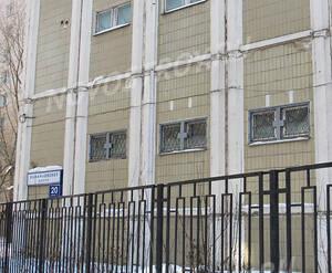 ЖК «Озон-дом. Лидер на Семеновской»: планируемый участок строительства