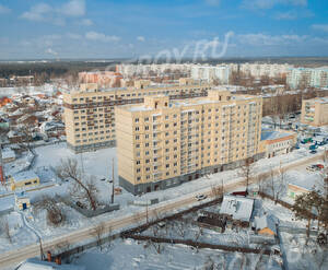 ЖК «Морозовский квартал»: ход строительства