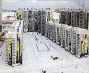 ЖК «Люберецкий»: ход строительства корпуса №2а
