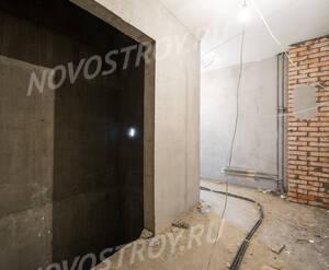 ЖК «Новокрасково»: ход строительства корпуса №4 из группы застройщика