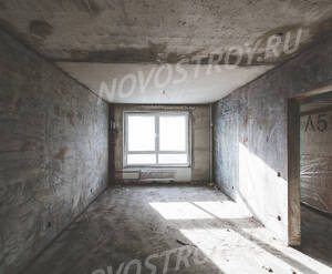 ЖК «Мещерский Лес»: ход строительства корпуса №4.3