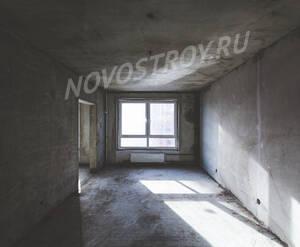 ЖК «Мещерский Лес»: ход строительства корпуса №4.4