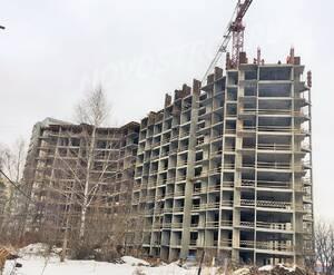ЖК «Новая Развилка»: ход строительства