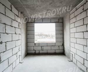 ЖК «Томилино 2018»: ход строительства корпуса №12