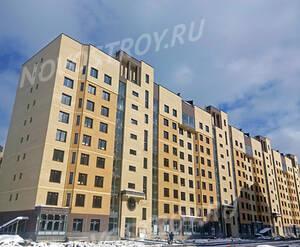 ЖК «Афродита-2»: ход строительства корпуса №16