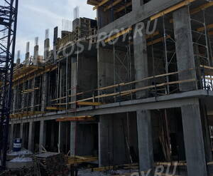 ЖК «ИзМайЛовО»: ход строительства