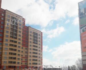 ЖК «Плещеево»: ход строительства корпуса №1,2