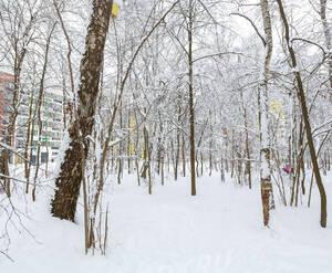ЖК «Микрогород «В лесу»: из группы застройщика