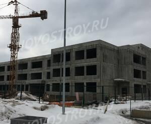 ЖК «Крылатский»: ход строительства