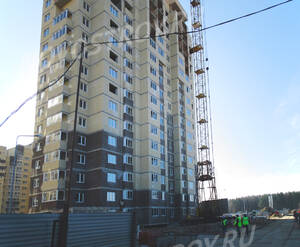 ЖК «Полет» (Ногинск): ход строительства