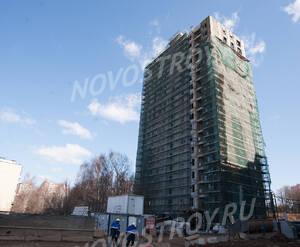 ЖК «Гринада»: ход строительства 3 очереди