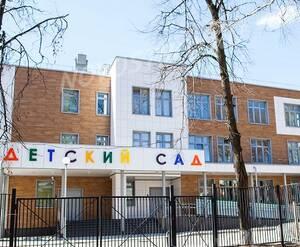 ЖК «Влюберцы»: детский сад