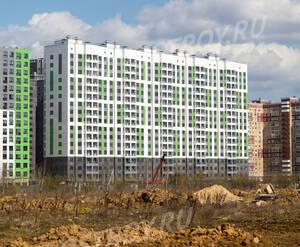 ЖК «Бутово-Парк 2Б»: ход строительства корпуса №30