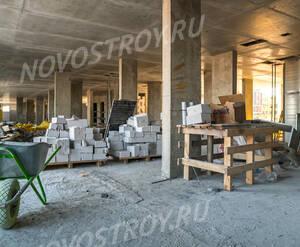 ЖК «Новые Ватутинки» (мкр-н. Центральный): ход строительства корпуса №10.1,10.2