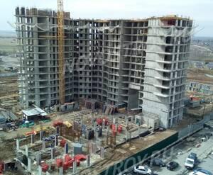 ЖК «Новое Бутово»: ход строительства