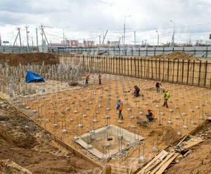 ЖК «Восточное Бутово»: ход строительства корпуса №5