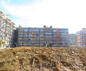ЖК «Новогорск Парк»: ход строительства корпуса №4Д