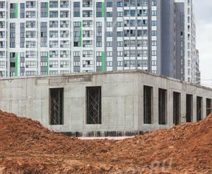 ЖК «Жемчужина Зеленограда»: ход строительства корпуса №11.1